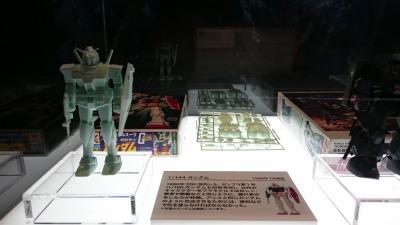 ガンプラの歴史(1)