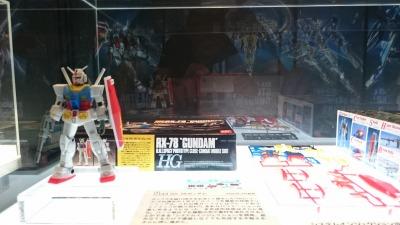 ガンプラの歴史(2)