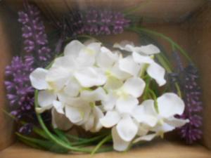 かわいい造花