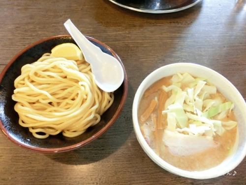 大勝軒 赤ふじ #5_05