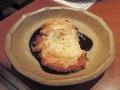 阿波尾鶏のチーズ京味噌焼き