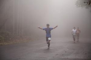 14.霧の中