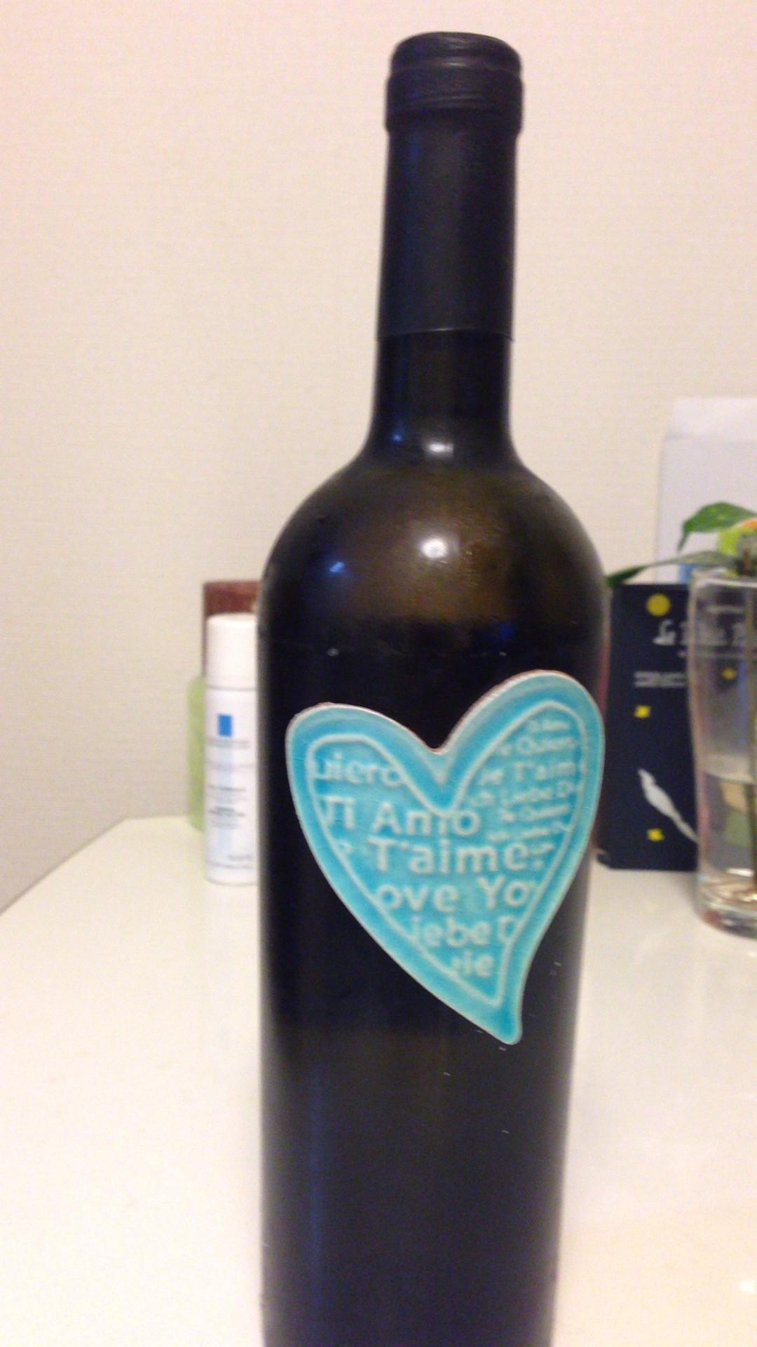 週末ワイン1