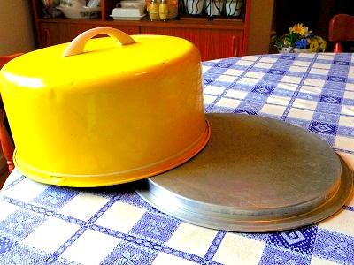 アルミ ケーキキャリー2