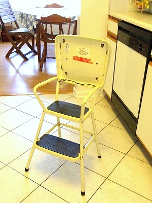 cosco step stool2