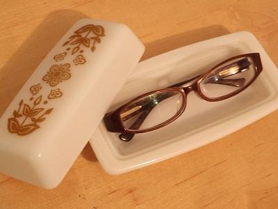 眼鏡inバターケース2