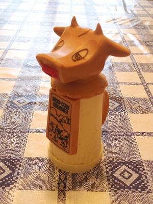 moo cow creamer
