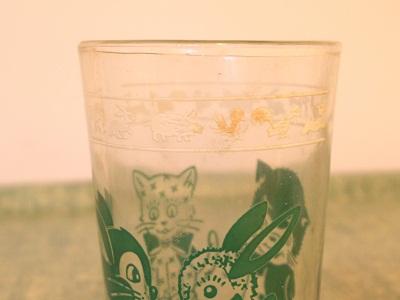 スワンキーアニマル 猫うさぎ2