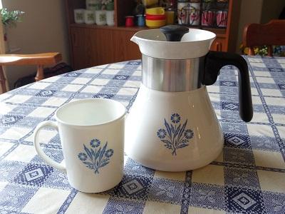 パイロセラム コーヒーメーカー2