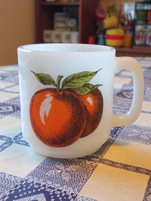 GB オレンジマグ