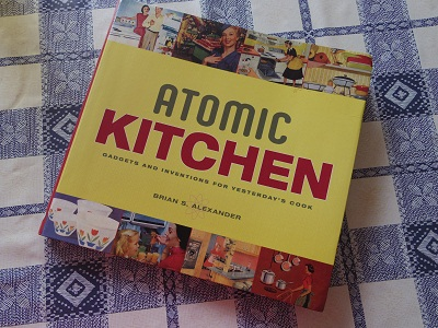 Atomic Kitchen