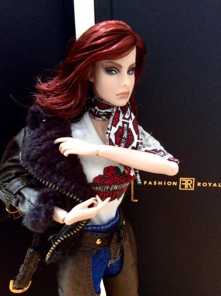 ジャンクでも最高な貴方 Optic Verve Agnes