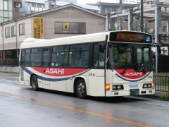 2099号車