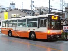 2582号車