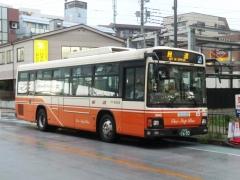 9945号車