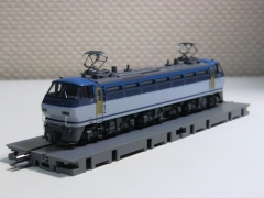 EF66-100・後期