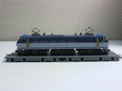 EF66-100・後期サイド