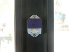 降車押しボタン