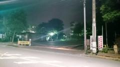 東急バス・大森操車所
