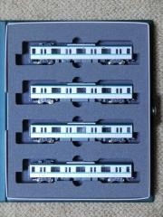 10-878・16000系増結セット
