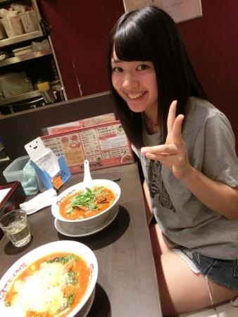 アジアントマト麺