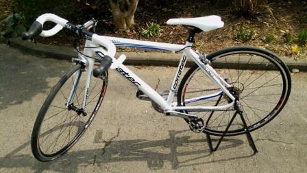 ロードバイク(旧)