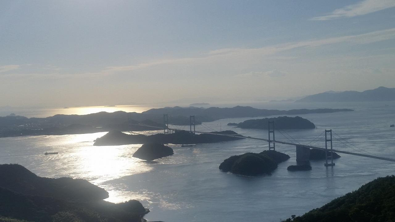 15大島からの眺め