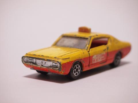 チェリカ クラウンタクシー