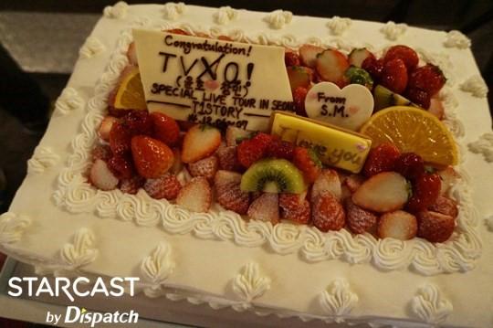 T1のケーキSM