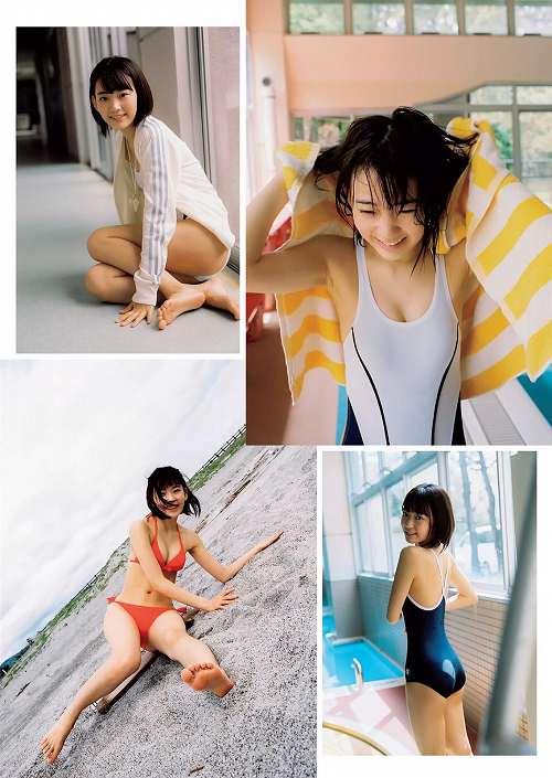 宮脇咲良水着画像b10