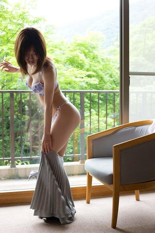 かすみ果穂美巨乳おっぱい画像a59
