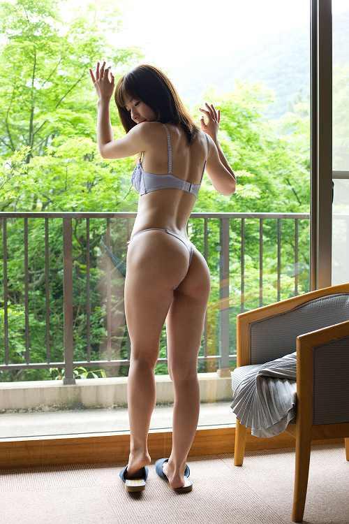 かすみ果穂美巨乳おっぱい画像a61