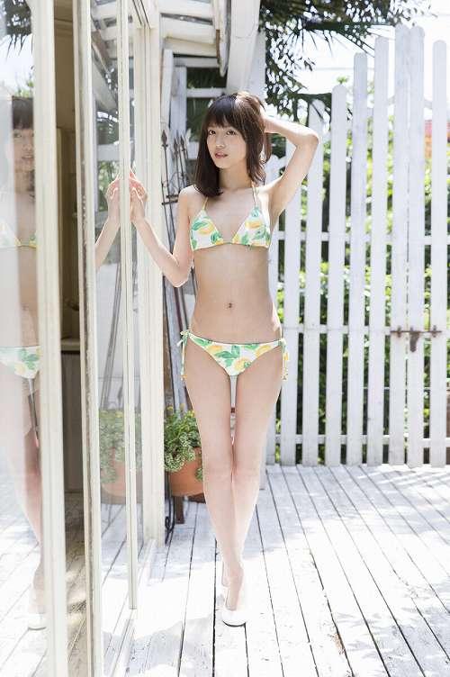 松田るかグラビア画像a05