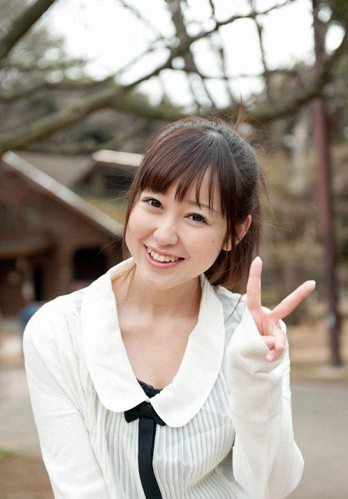 篠田ゆう巨乳輪おっぱい画像2a03