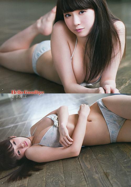 金子理江グラビア画像b05
