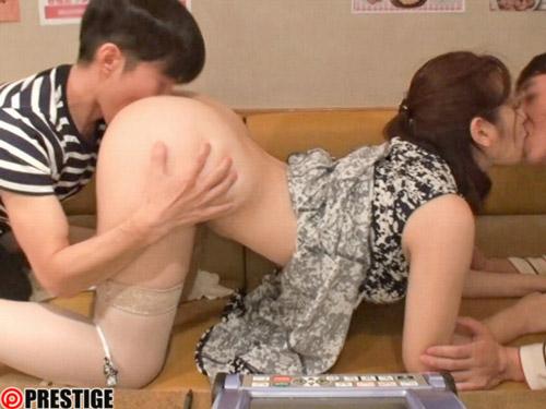 柳美和子巨乳おっぱい画像b05