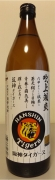 阪神タイガース焼酎2