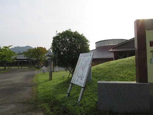 IMG_0003 皿山公園スタート  7:40