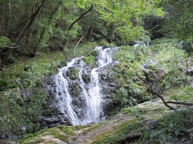IMG_0191流れの優しい女滝