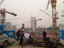 china risk 30
