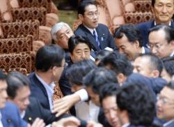 Shinzo Abe 13