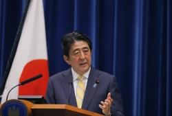 Shinzo Abe 15
