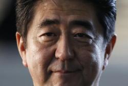 Shinzo Abe 20