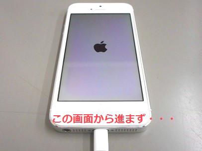 iphone5ジャンク