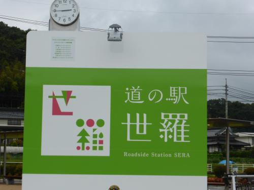 道の駅 10
