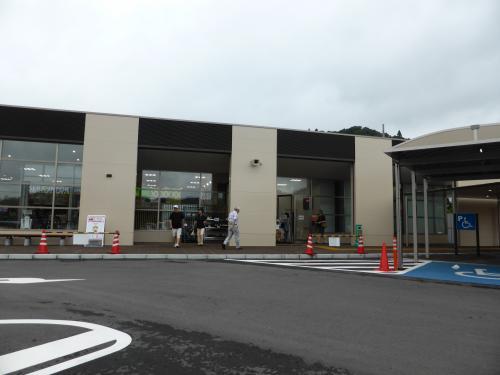 道の駅 9