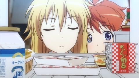 のんのんびより(2) #5 お好み焼きを食べた アニメ実況 感想 評判 画像 反応