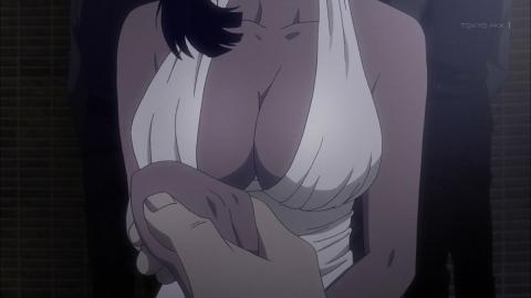 GANGSTA. #8 EVENING DRESS アニメ実況 感想 評判 画像 反応