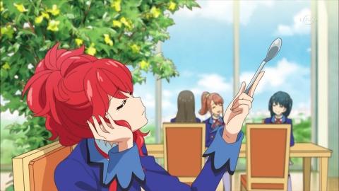 アイカツ! #149 ふぞろいのカラーたち アニメ実況 感想 評判 画像 反応
