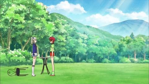 アイカツ! #150 星の絆 アニメ実況 感想 評判 画像 反応